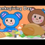 Holiday Games with Friends | Thanksgiving Day and More | Baby Songs from Mother Goose Club!