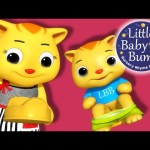 Potty Song | Part 2 – Diaper Version | Nursery Rhymes | Original Songs By LittleBabyBum!