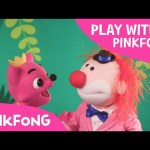 My Tail Is Gone! | Did You Ever See My Tail? | Pinkfong & Mr. Clown | Pinkfong Songs for Children
