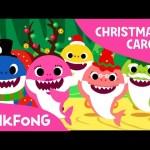 Christmas Sharks   Christmas Carols   Pinkfong Songs for Children