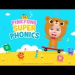 [App Trailer] Pinkfong Super Phonics