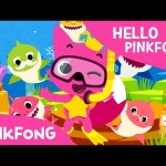 Hello PINKFONG | Flags Song | Animal Songs | PINKFONG Songs for Children