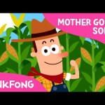 The Farmer in the Dell | Mother Goose | Nursery Rhymes | PINKFONG Songs for Children