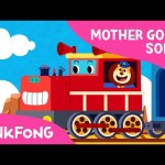 Down by the Station | Mother Goose | Nursery Rhymes | PINKFONG Songs for Children