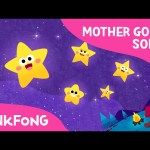 Twinkle Twinkle Little Star   Mother Goose   Nursery Rhymes   PINKFONG Songs for Children