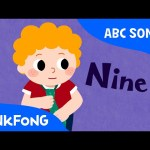 N | Nine | ABC Alphabet Songs | Phonics | PINKFONG Songs for Children