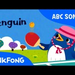 P | Penguin | ABC Alphabet Songs | Phonics | PINKFONG Songs for Children