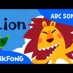 L | Lion | ABC Alphabet Songs | Phonics | PINKFONG Songs for Children
