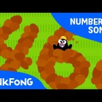 Writing Numbers | Number Songs | PINKFONG Songs for Children