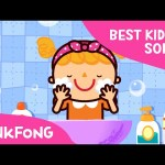 This Is the Way | Dance Songs | Best Kids Songs | PINKFONG Songs for Children