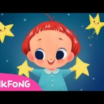Sleep, Baby, Sleep | Bedtime Lullabies | PINKFONG Songs for Children