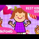 Skidamarink | Action Songs | Best Kids Songs | PINKFONG Songs for Children