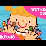 Clap Along With Me | Best Kids Songs | PINKFONG Songs for Children