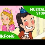 The Princess and the Frog | Fairy Tales | Musical | PINKFONG Story Time for Children