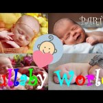❤ 8 HOURS ❤ LULLABY for Babies to go to Sleep | SONGS for Babies | Baby LULLABY songs go to sleep
