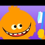 Brush Your Teeth | Kids Songs |  Super Simple Songs