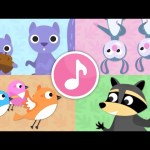 Treetop Family Song Collection | Kids Songs | 16 Children's Songs