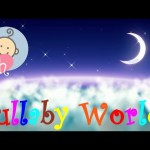 ❤ 8 HOURS ❤ LULLABY for Babies to go to Sleep | Music for Kids | Baby LULLABY songs go to sleep