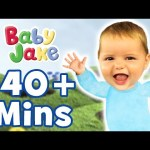 Baby Jake – Bouncing Around | The Magic Baby