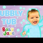 Baby Jake – Bubbly Tub | Winter Season