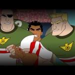 Supa Strikas – Season 5 Episode 60 – Licence to Coach