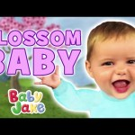 Baby Jake – Blossom Baby | Full Episodes | Cartoons for Kids