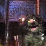 "Sesame Street – ""Disco Toothbrush"""