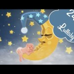 💞 24 HOURS 💞 A LULLABY for Babies to go to Sleep | Songs for Kids | Baby LULLABY songs go to sleep