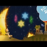 Bedtime LULLABIES: LULLABY for Babies to go to Sleep   Kids Music   Baby LULLABY songs go to sleep