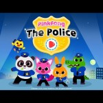 [App Trailer] Pinkfong The Police
