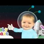 Baby Jake – Squidgy Bouncy Stories | Full Episodes | Yaki Yaki Yogi | Cartoons for Kids