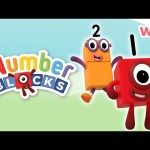 Numberblocks – Learn to Count | Numberblock Band | Wizz | Cartoons for Kids