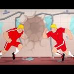 Supa Strikas – Season 4 Episode 43 – Roblok Wars