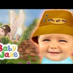 Baby Jake – Jungle Friends | Full Episodes | Yacki Yacki Yoggi | Cartoons for Kids