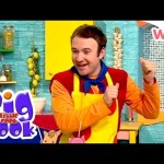 Big Cook Little Cook – Fun in the Kitchen | Wizz | TV Shows for Kids