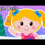 Jingle Bells and More | 🎄 CHRISTMAS KIDS RHYME | Baby Songs from Mother Goose Club!