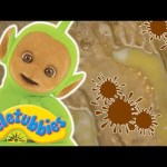 ★Teletubbies English Episodes★ Muddy Footprints ★ Full Episode – HD (S15E13)