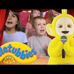 ★Teletubbies English Episodes★ Sing Song ★ Full Episode – HD (S15E17)