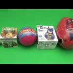 Surprise Eggs Learn Sizes from Smallest to Biggest! Opening Eggs with Toys and Fun! Part 68