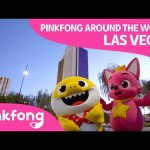 Pinkfong Around the World!   Las Vegas, USA   Pinkfong Songs for Children