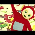 ★ Teletubbies English Episodes ★  Squeezy Painting ★ Full Episode – HD (S08 E194) HD