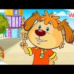 Pip Ahoy! – Alba's Best Episodes | Full Episodes | Wizz | Cartoons for Kids
