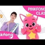 Pinkfong Classics: Finding Classical Music in Pinkfong Songs | Pinkfong Songs for Children