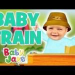 Baby Jake – Baby Train | 60+ Mins!