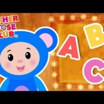 ABC Song with Eep the Mouse | Learn the ABC's | ALPHABET SONG | Mother Goose Club Phonics Songs