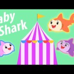 Baby Shark Carnival + More | MOMMY DADDY SHARK | Mother Goose Club Phonics Songs