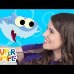 Baby Shark Songs & Dance | Super Simple Songs