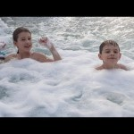 Kids Playing At Water Park. Video Live from KIDS TOYS CHANNEL