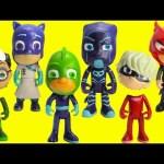 PJ Masks Get Wrong Heads Joker Prank