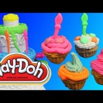 Play-Doh Mountain Playset With Our Disney Princess Play Kitchen Kids Toys